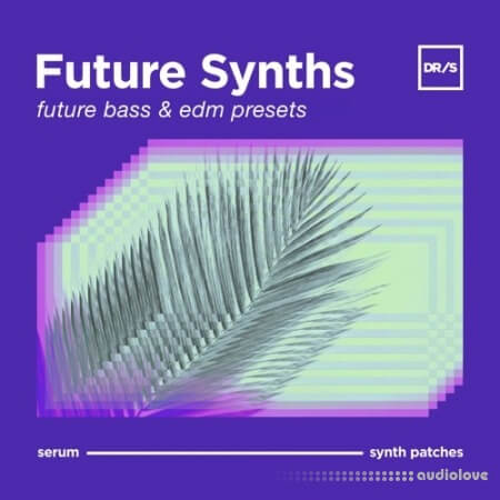 DefRock Sounds Future Synths