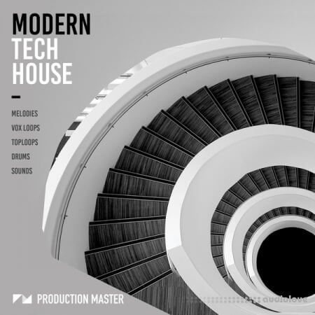 Production Master Modern Tech House