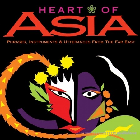 Spectrasonics Heart of Asia GiGA