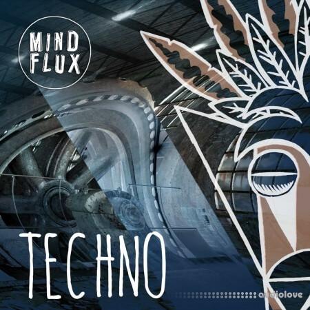 Mind Flux Techno 01 WAV