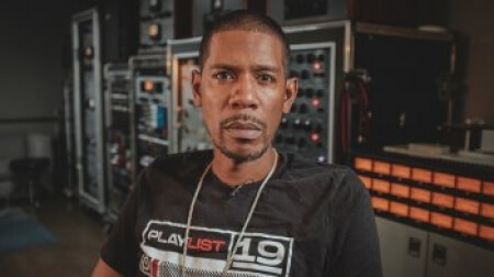 MixWithTheMasters Producing A Track #3 Young Guru TUTORiAL