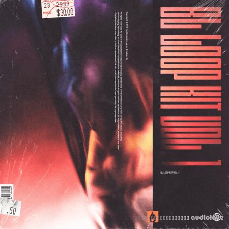 Blsounds BL Loop Kit Vol.1