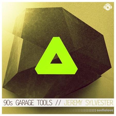 Jeremy Sylvester 90s Garage Tools Vol.1