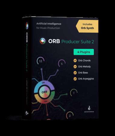 Hexachords Orb Producer Suite