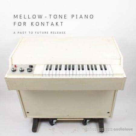 Past To Future Reverbs Mellow Tone Piano