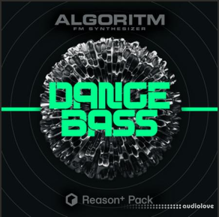 Algoritm Dance Bass ReFill
