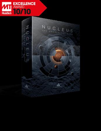 Audio Imperia Nucleus Lite Edition