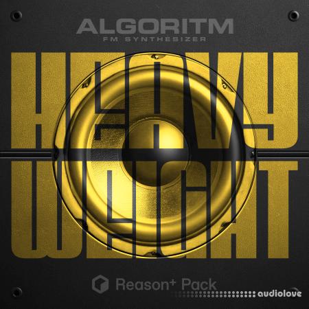 Kickback Couture Algoritm Heavy Weight