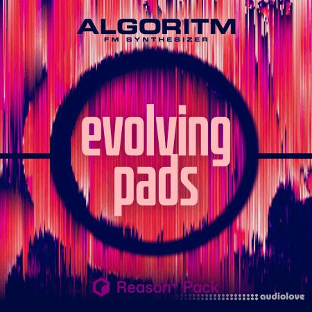 Nevi Retlav Algoritm Evolving Pads