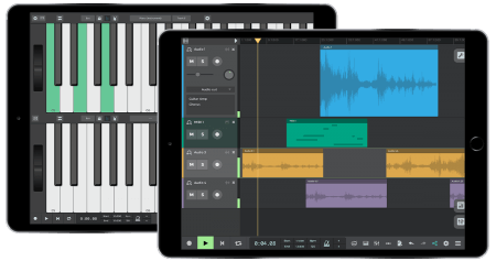n-Track Studio Pro
