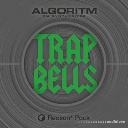 Dna Labs Algoritm Trap Bells ReFill