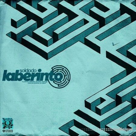 Soldado labertinto (Compositions and Stems)