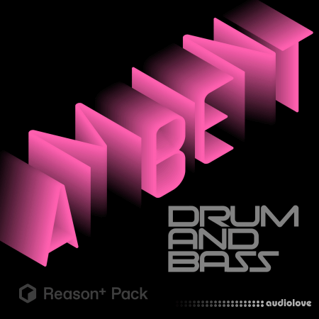 New Loops Ambient Drum and Bass