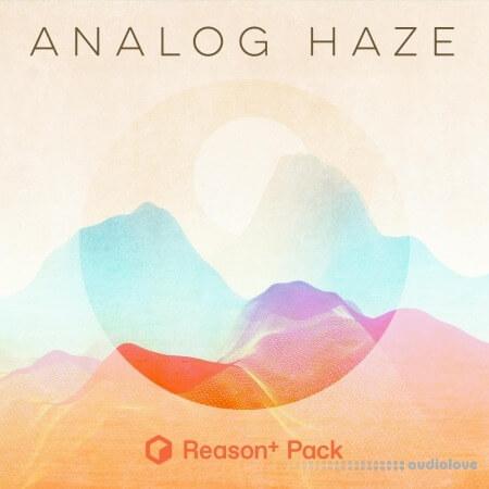 ModeAudio Analog Haze