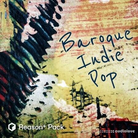 Sean Murry Baroque Indie Pop