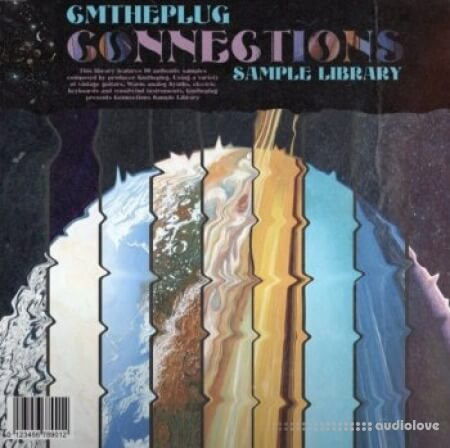 Cmtheplug Connections (Sample Pack)