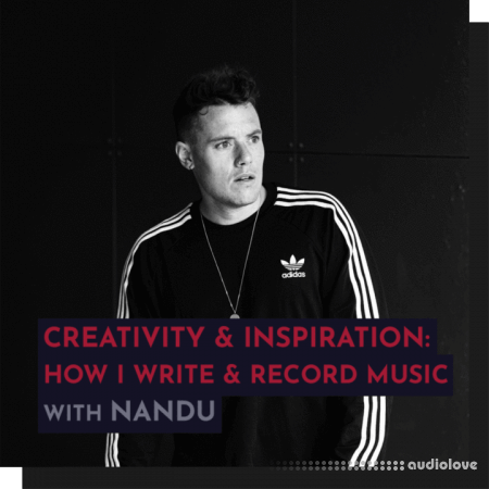 343 Pro Sessions Nandu Creativity and Inspiration