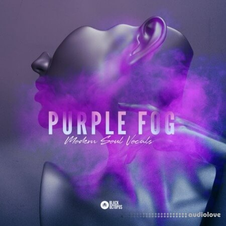 Black Octopus Sound Purple Fog Modern Soul Vocals