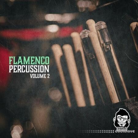 Vanilla Groove Studios Flamenco Percussion Vol.2