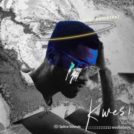 Splice Sounds Kwesi's Vocal Samples