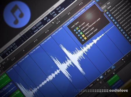 Groove3 Apple Loops Explained