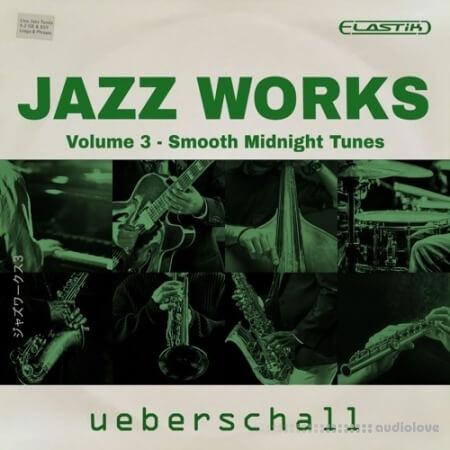 Ueberschall Jazz Works 3