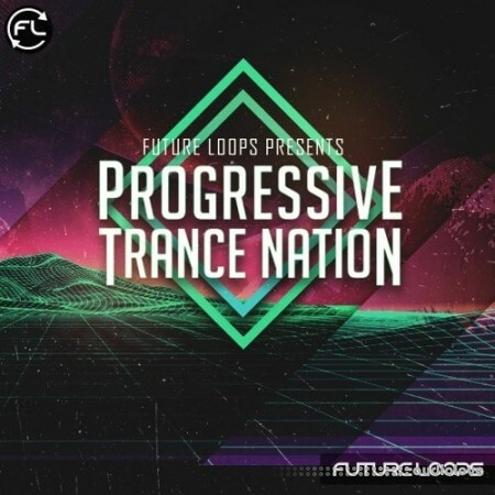 Future Loops Progressive Trance Nation