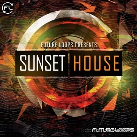 Future Loops Sunset House