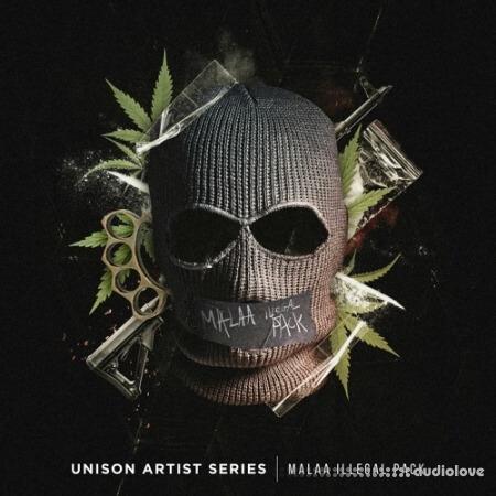 Unison Artist Series MALAA ILLEGAL PACK