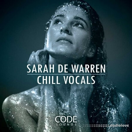 Code Sounds Sarah De Warren Chill Vocals