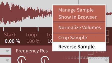 Lynda Audio Foundations Sampling