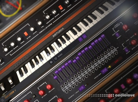 Groove3 Arturia Vocoder V Explained