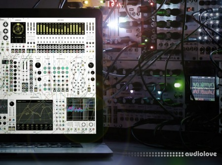Groove3 Modular Synthesis Beginner's Guide
