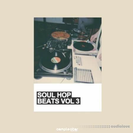Samplestar Soul Hop Beats Vol.3