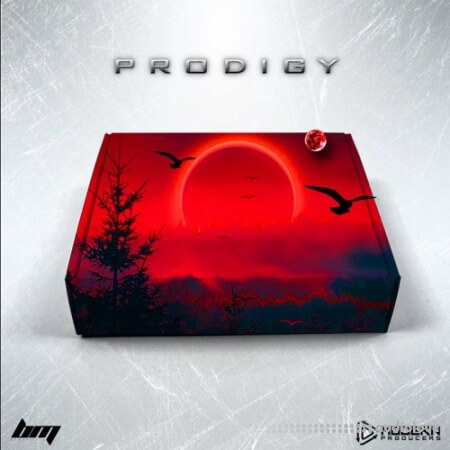 Modern Producers Prodigy (MIDI and Stem Kit)