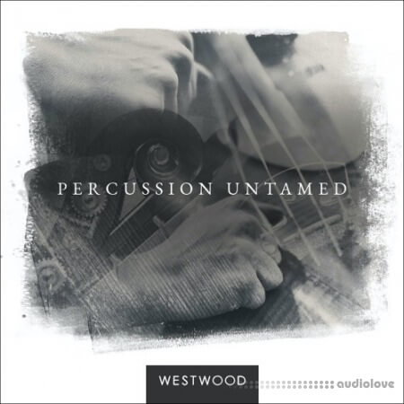 Westwood Instruments Percussion Untamed