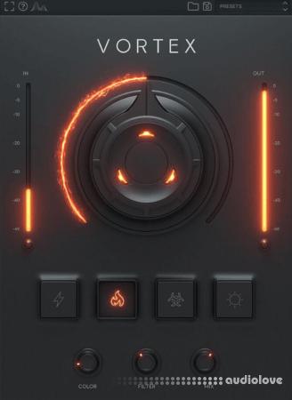 Cymatics Vortex