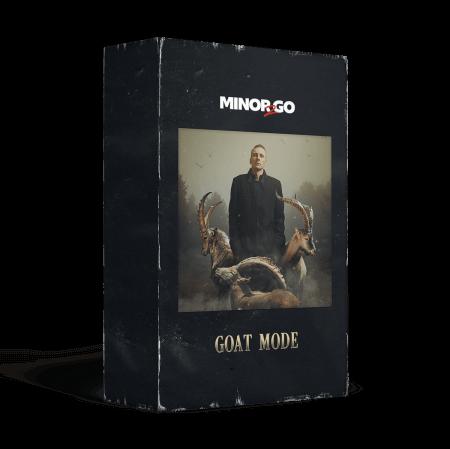 Minor2Go Goat Mode Loop Pack