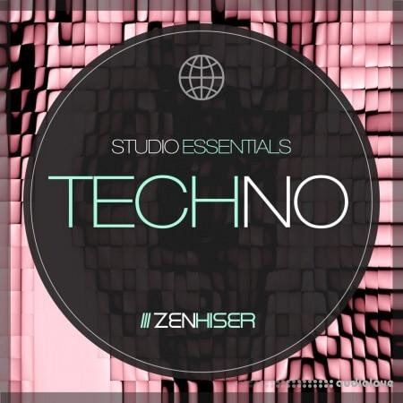 Zenhiser Studio Essentials Techno