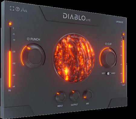 Cymatics Diablo