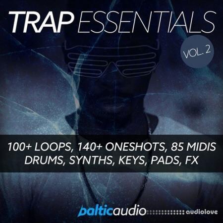 Baltic Audio Trap Essentials Vol.2