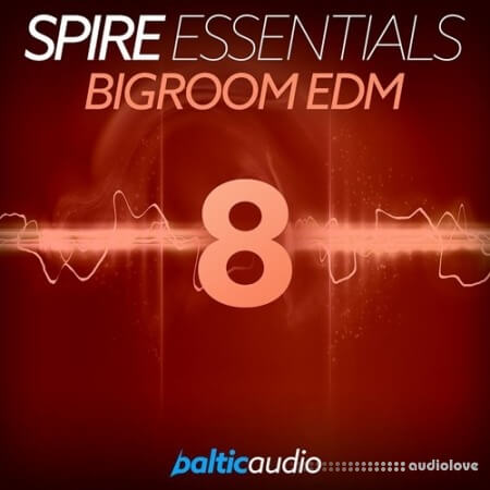Baltic Audio Spire Essentials Vol.8