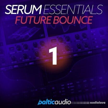 Baltic Audio Serum Essentials Vol.1