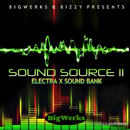 BigWerks Sound Source II (ElectraX Bank)