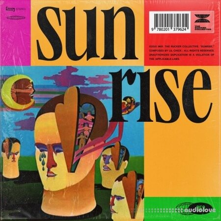 The Rucker Collective 053: Sunrise (Compositions)