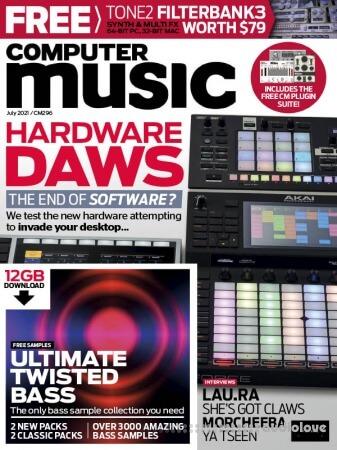 Computer Music - July 2021