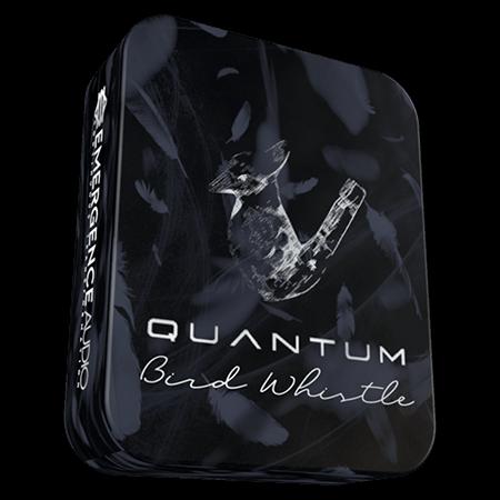 Emergence Audio Quantum Bird Whistle