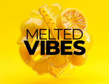 Native Instruments Melted Vibes