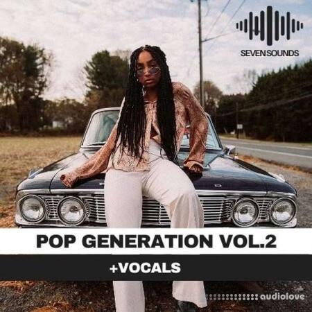 Seven Sounds Pop Generation Volume 2