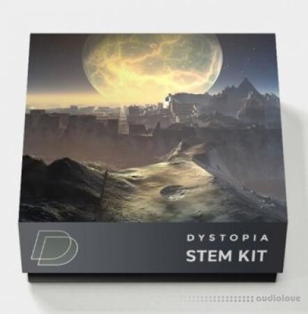 DrumVault Dystopia (Stem Kit)